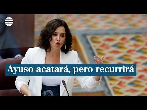 Madrids konservative Regierung steckt zurück