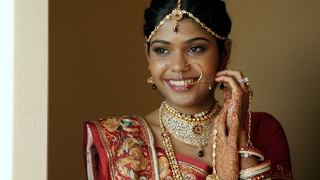 Roshnee & Karan's Wedding Feature Film - Indian Wedding | Cleveland Ohio Wedding Videography