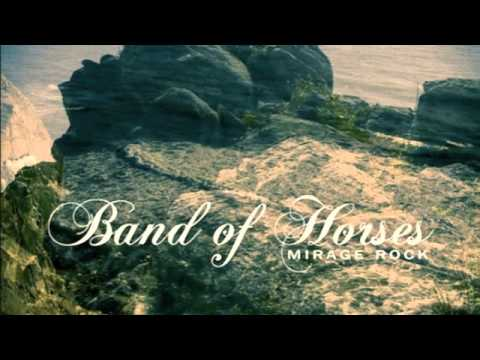Dumpster World (2012) (Song) by Band of Horses