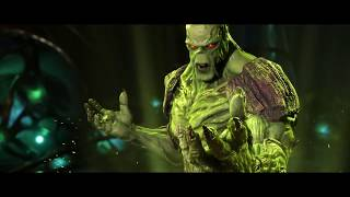 VideoImage1 Injustice 2 - Ultimate Edition