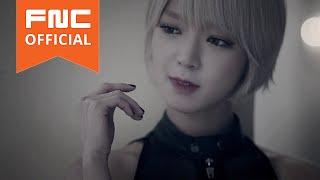 AOA - 사뿐사뿐(Like a Cat) M/V Trailer