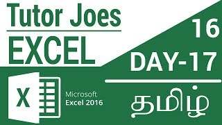 Generate Serial Number For Visible Rows Only  in Microsoft Excel