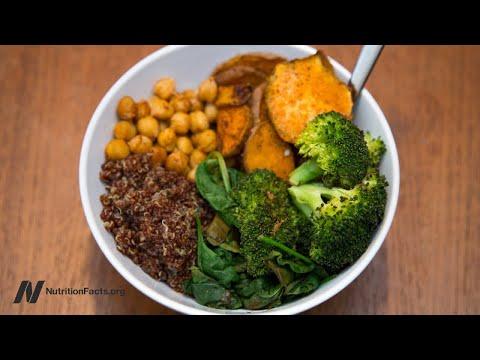 """ד""""ר גרגר מסביר: בעזרת התזונה הזו תוכלו למנוע סוכרת"""