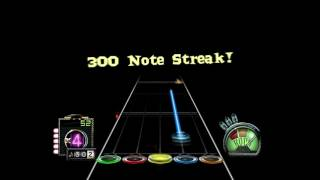 Jota Quest - Seis e Trinta (Chart Preview Guitar Hero 3)