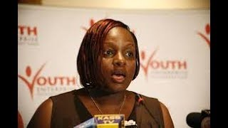 What we know so far over the death of Former Youth Fund CEO Catherine Namuye