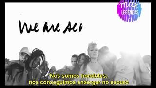 Pink - What About Us (Tradução) (Legendado)