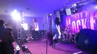 "Children 18:3 ""Afterall..."", Live @ City RockFest Tour 2016 (Dawsonville, GA)"