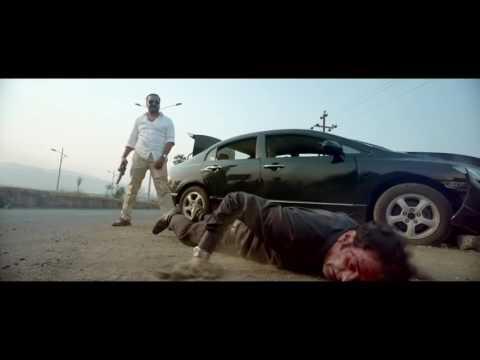 Naam Hai Akira (2016) Trailer