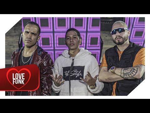 O Baile Virou Rave - DJ W-Beatz, DJ Pernambuco e MC Duartt (Vídeo Clipe Oficial)