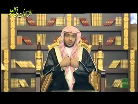 تعظيم ابن عمر لله جل جلاله للشيخ صالح المغامسي