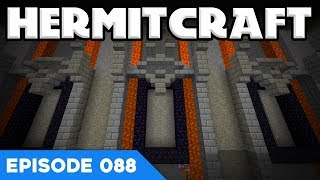 Hermit Skies 04 | STORAGE FOR DAYS! | Hermitcraft SkyBlock