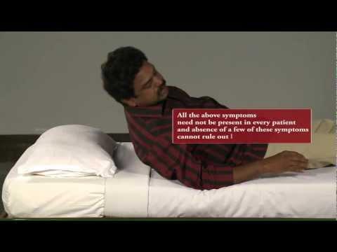 Video Liver Cirrhosis - Understanding the symptoms