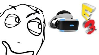 Everything You're Still Wondering About the New PSVR Games | Skyrim, Sparc, Moss, Rom, Archangel...