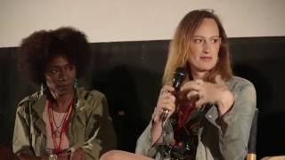 Frameline40 Panel: Trans Stories: On Film and Online - Moderated by Sam Berliner
