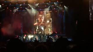 Volbeat   For Evigt (ft. Johan Olsen) Live Tinderbox 24 6, 2016