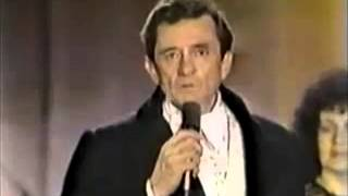 Ezekiel Saw the Wheel -  Johnny Cash