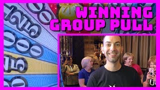 🎰#Winning MONOPOLY Group Pull ✦ MASSIVE GIVEAWAY #BCSlots #AD