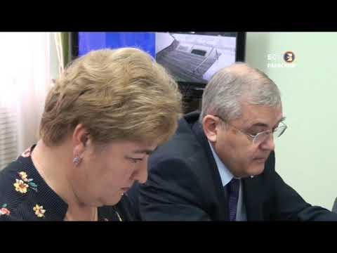 В Альшеевском районе продолжаются совещания в формате