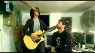 anathema lost control part cover by Forgotten Hopes Band