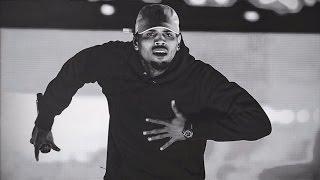 Chris Brown - Between The Lines (Music Video)