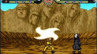 Naruto Shippuden: Ultimate Ninja Storm Generations video