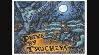 Drive-By Truckers - Where The Devil Don't Stay