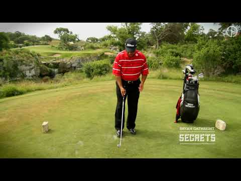Harvey Penick Secrets: Find the Bottom of Your Swing