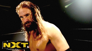 After several years away from NXT, Kassius Ohno is about to make his return. Video courtesy of the award-winning WWE Network. #WWENXT More ACTION on WWE NETW...