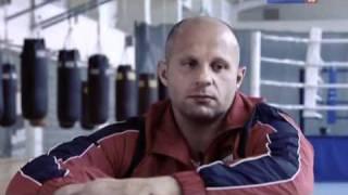 Fedor Emelianenko - фильм, биография. Movies, biography. Фёдор Емельяненко.
