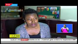 THE LEAD: The sad story of poor Kenyan minors neglected and abandoned by their government