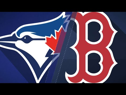 Betts drives in 5, Red Sox win 10th straight: 7/12/18