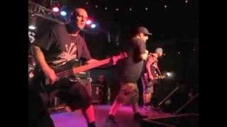 7 Seconds - New Wind & We're Gonna Fight @ Brighton Music Hall in Boston, MA (8/2/14)