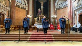 SZÓSZÉK - Katolikus szentmise