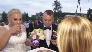 Teledysk Ślubny-Justyna i Bartosz