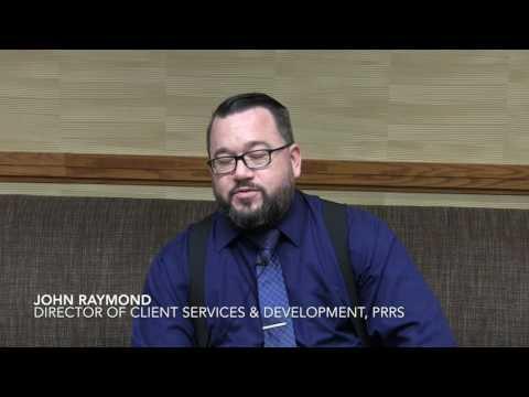 John Raymond, PRRS