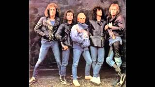 ACCEPT  :   IT'S HARD TO FIND A WAY