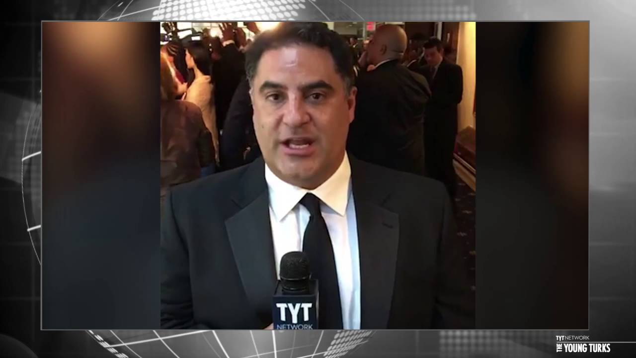 The Young Turks Will Give $1 MILLION To Charity To Host Trump / Sanders Debate thumbnail