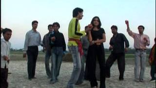 Kahan Jaibu Babuni [Full Song] Laal Odhaniya - YouTube