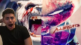 REVENGE IS AN UNFORGIVING CYCLE... | Alley Cats REACTION!!!