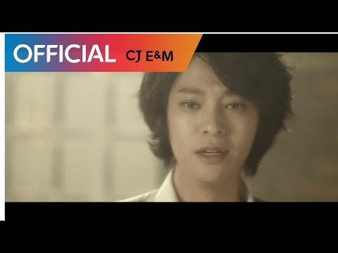 Jung Joon Young, Younha - Just The Way You Are