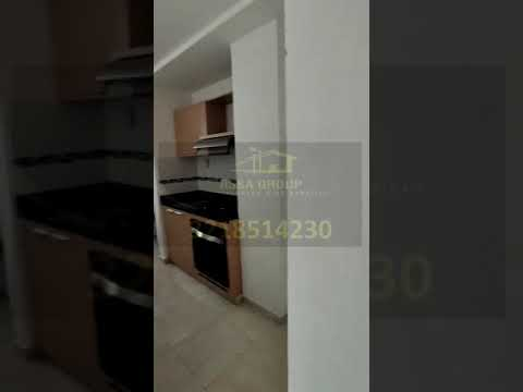 Apartamentos, Alquiler, Santa Mónica Residencial - $1.300.000