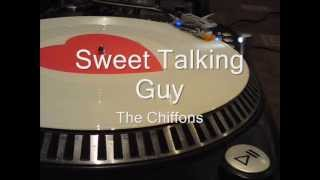 Sweet Talking Guy  The Chiffons