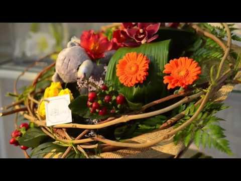 Доставке цветов берлин