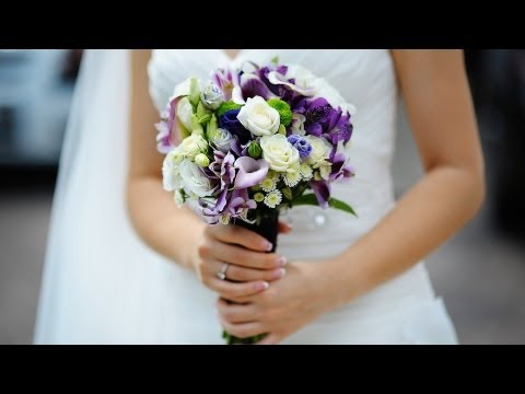 What Are the Best Wedding Flowers? | Wedding Flowers