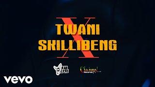 TWani X Skillibeng - Honda Remix (Lyric Video)