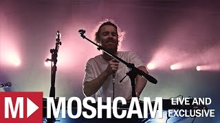 Premiere: Chet Faker 'Dead Body' live in Chicago | Moshcam
