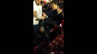 EFL Cup SEMIFINAL MAN UTD VS HULL CITY  Sergio Romero On Duty