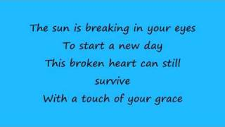 Westlife - What About Now [by Daughtry] (Lyrics Video) [NEW VERSION]