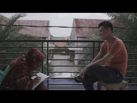 The invisible refugees of Indonesia: Liaqat and Rahilla from Pakistan