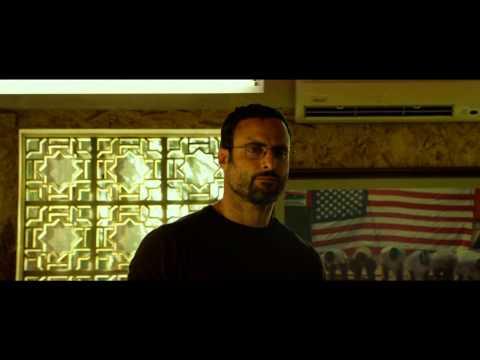 Trailer 13 horas: los soldados secretos de Bengasi